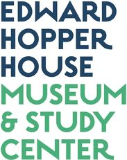 EDWARD HOPPER HOUSE ART CENTER